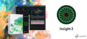 Izotope insight2 meta pluginboutique