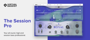 Plugin boutique ujam artwork vb royal