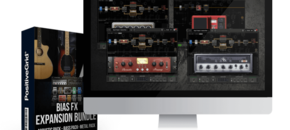 Bias fx expansion bundle pluginboutique