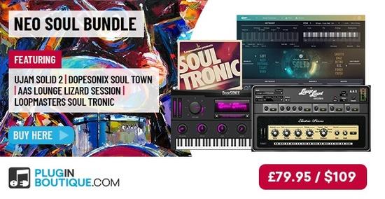 Neo Soul Bundle