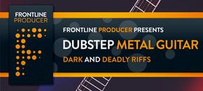 Flp  dubstep metal guitar sitefront banner
