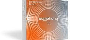 Ea symphony 3d 3dbox pluginboutique