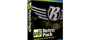 Mcdsp retro pack hd 2