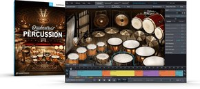 Orchestralpercussion top image pluginboutique