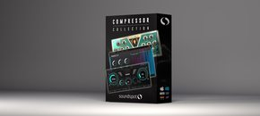 Soundspot compressor collection pluginboutique