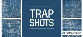 Rv trap shots trap bass   drum hits pluginboutique