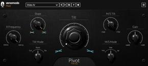 Pivot gui pluginboutique