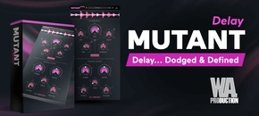 Mutantdelay banner pluginboutique