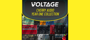Cherryaudio yearonecollection pluginboutique