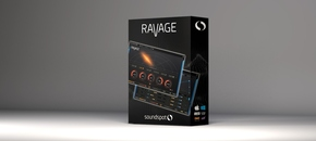 first image 1.soundspot ravage distortion vst plugin pluginboutique