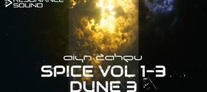 Azs spice bundle dune3 1000x512 300 pluginboutique