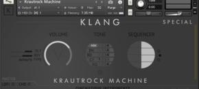 Gui klang krautrock pluginboutique