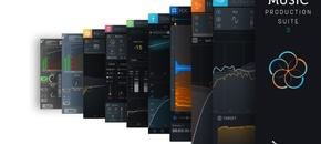 Music production suite 3 product image pluginboutique