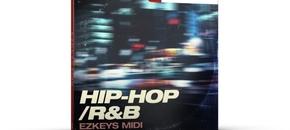 Hip hop rnb ezkeys midi pluginboutique