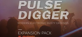 Pulse digger pluginboutique