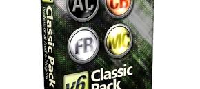 Mcdsp plugins classic pack bundles native pluginboutique