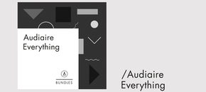 Insight audiaire everything bundles
