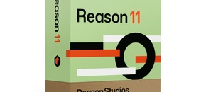 Reason11 box reason pluginboutique