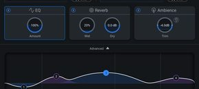 Izotope dialogmatched   advanced eq pluginboutique