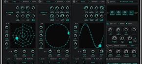 Robpapen xy transfer pluginboutique